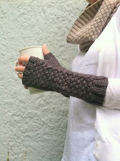 Basketcase Mitts