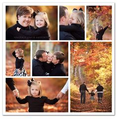Love this fall shoot !! Must do with Jewel