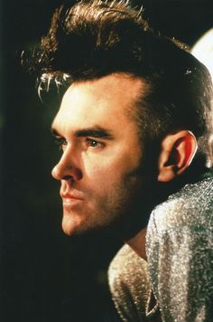 Kill Uncle era Morrissey