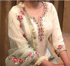 New Punjabi Suit Designs, latest punjabi suit designs, patiala salwar suit designs, patiala. Salwar Dress, Punjabi Salwar Suits, Punjabi Dress, Anarkali, Patiala Salwar, Punjabi Suits Designer Boutique, Boutique Suits, Neck Designs For Suits, Dress Neck Designs