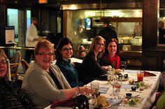 The 15 Best Restaurants in North Dakota! Peacock Alley American Grill & Bar