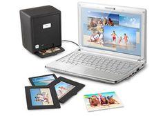 Scanner photos STORN: $29.95€  Au lieu de 99.00€  Donnez une seconde vie à vos photos argentiques !