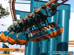 XLR-8. Six Flags AstroWorld. OMG I LOVED this ride!! wish they hadn't closed AstroWorld ...