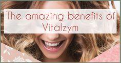 The Amazing Benefits of Vitalzym/Exclzyme or Serrapeptase. You Gotta Watch This!