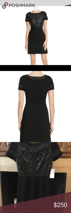 Bailey 44 Black dress. BRAND NEW WITH TAGS. Purchased this at a boutique NWT sleek and flattering. Bailey 44 NWT Bailey 44 Dresses