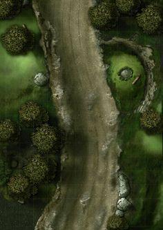 Deadlands Maps, D D Maps, Encounter Maps, Fantasy Maps, Dnd Maps, Fantasy…