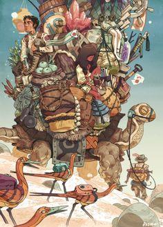 11 Best RPG - Orc Kingdom -