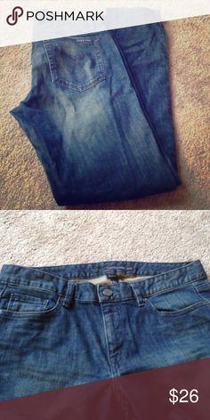 Pencil Calvin Klein jeans Blue, pencil, Calvin Klein jeans Calvin Klein Jeans Straight Leg