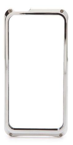 Mirrored iPhone Case