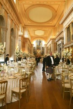 6 Venue Ideas For All Budgets