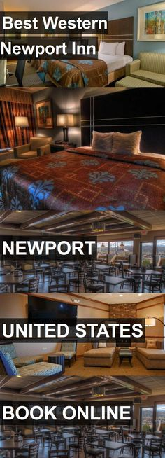 Hotel Best Western Newport Inn in Newport, United States. For more information, photos, reviews and best prices please follow the link. #UnitedStates #Newport #travel #vacation #hotel