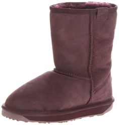 0a91648ffd Amazon.com | EMU Australia Women's Stinger Water-Resistant Boot | Ankle &  Bootie