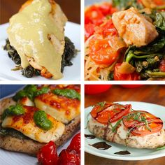 Want To Impress Your Guests? These 5 Gourmet Chicken Dinners Look Professional But Are Unbelievably Easy