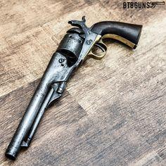 2,010 отметок «Нравится», 5 комментариев — Bite The Bullet (@btbguns) в Instagram: «# Colt 1860 44cal revolver!!! # # # # #btbguns #2ndamendement #2A #pewpew #pewpewlife #theB…»