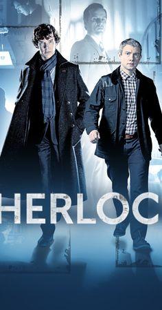 Sherlock (TV Series 2010– )