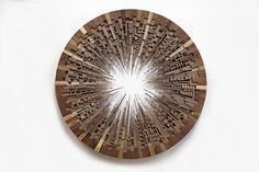 Magda Danysz - James McNabb - City Wheel