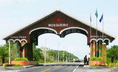 Ilha de Mosqueiro - PA