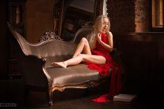Photo Galina by Dmitry Belyaev on 500px