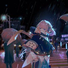 Anime Art Girl, Manga Girl, Cute Anime Character, Character Art, Totoro, Anime Love, Susanoo, Anime Scenery, Pretty Art
