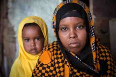 Child Marriage: Girls as young as 10 are marrying – to much older men - in countries like Afghanistan, Yemen, India, and Somalia.