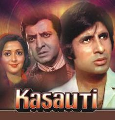 Kasauti (1974) Bollywood Classical -Movies Festival – Watch Movies Online Free! Life Changing Quotes, Let's Create, Positive Words, Movies To Watch, Movies Online, Wise Words, Bollywood, Believe, Positivity