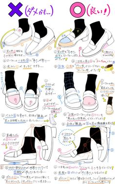 Manga Drawing Tips 画像 - Digital Painting Tutorials, Digital Art Tutorial, Art Tutorials, Manga Drawing Tutorials, Manga Tutorial, Drawing Reference Poses, Design Reference, Drawing Lessons, Drawing Tips
