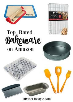 Top Rated Bakeware f