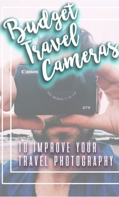 A helpful guide for the easy-to-use budget travel cameras for travelers who want incredible photos, including a breakdown of the pros, cons, and results. These are the best cameras for travel for beginners that we relied on when we were first getting star Travel Pictures, Travel Photos, Photography Tips, Travel Photography, Adventure Photography, Best Cameras For Travel, Best Travel Accessories, Travel Advice, Travel Hacks