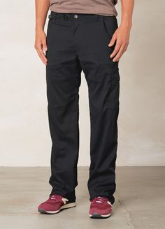I love the prAna Stretch Zion Pant! Check it out and more at www.prAna.com