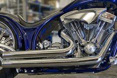 Wonderful RevTech | Totally Rad Choppers