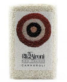 Arroz Carnaroli Glir Aironi 1 Kg #arroz #rice #gourmet #foodies