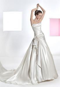 Vestidos de novia Demetrios | Webnovias.com