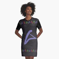 I Dress, Shirt Dress, Tribal Dress, Cotton Tote Bags, Chiffon Tops, Signs, Printed, Awesome, Swimwear