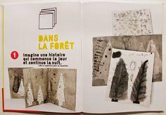 """atelier pour enfants: """"Atelier pour enfants, dix ateliers pour fabriquer dix livres"""""""
