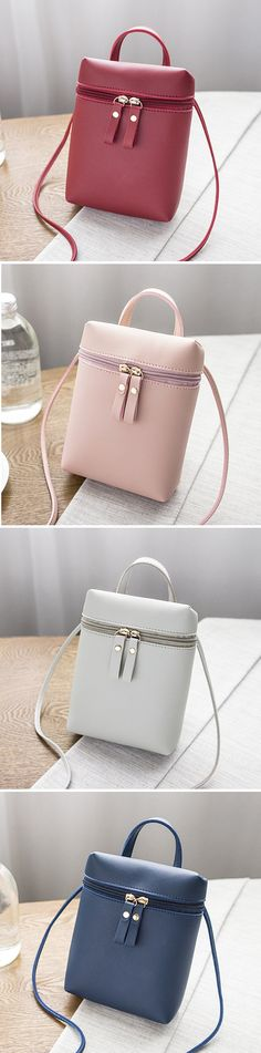 Stylish 5.5inch Phone Bag/Shoulder Bag/Crossbody Bag #fashion #outdoors #style