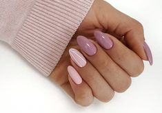 Image about pink in Nails 💅 Nail Art by ♡ann. Nude Nails, Gel Nails, Pink Images, Nail Jewelry, Street Style, Style Vintage, Nail Trends, Spring Nails, Nail Arts