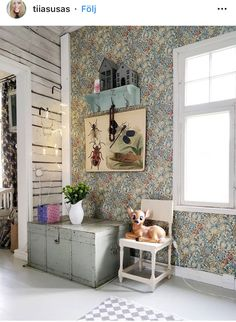 Baby Corner, Common Area, Other Rooms, Farmhouse Style, Kids Room, Sweet Home, Flooring, Bedroom, Interior