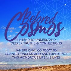 Deep Truths, West Coast, Cosmos, I Can, Affirmations, Insight, Connection, Universe, Neon Signs