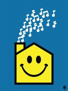 House Music via CD Ryan