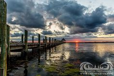 The Dispatch shared Chris Parypa Photography's photo. September 30 What a gorgeous shot of last Friday evening's sunset from Northside Park, courtesy of Chris Parypa Photography Ocean City MD picture of the Day... Let me remind you how last weekend started  Picture was taken on last Friday at North Side Park, one of the best and my favorite spots in Fall !
