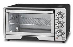 Cuisinart TOB-40 Custom Classic Toaster Oven Broiler - http://besttoasters.bgmao.com/cuisinart-tob-40-custom-classic-toaster-oven-broiler