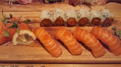 Our Top Travel Food Moments of 2016 Vancouver Food, Toronto Canada, Sushi, Deserts, Favorite Recipes, In This Moment, Ethnic Recipes, Tourism, Top