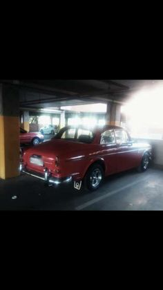Volvo 122s b20 2door for sale in good condition papers in order disk up to date got 5 spoke rims on car starts and drives no problem contact me on 0769322256 or WhatsApp I am in Hatfield pretoria