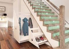 Image result for bathroom under stairs 90cm