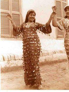 Khairiya Maazin Original Ghawazee Dancer Una delle ultime danzatrici zingare egiziane!