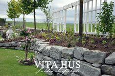 * VitaHus *: Garten