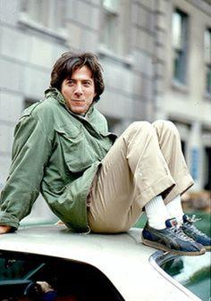 Dustin Hoffman, 1979