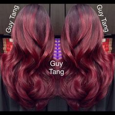 """29.6k Likes, 388 Comments - Guy Tang® (@guy_tang) on Instagram: """"""""Iceberg"""" throwback 2015, what is your ultimate dream to accomplish as a hairstylist?"""""""
