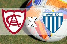 Avaí tenta acabar histórico recente diante do Atlético-Ib fora de casa neste domingo +http://brml.co/1DQOWaX