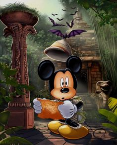 Shop for official Walt Disney World travel and vacation clothes. luggage and more Disney Parks Authentic Merchandise at Disney Store. Arte Do Mickey Mouse, Mickey Mouse And Friends, Disney Mickey Mouse, Minnie Mouse, Mickey Mouse Wallpaper, Disney Wallpaper, Cartoon Wallpaper, Disney Images, Disney Pictures